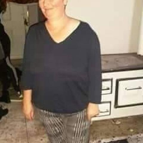 Ágnes, 45 éves társkereső nő - Sátoraljaújhely