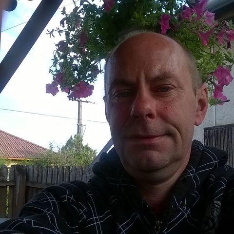 Tibor, 49 éves társkereső férfi - Balmazújváros