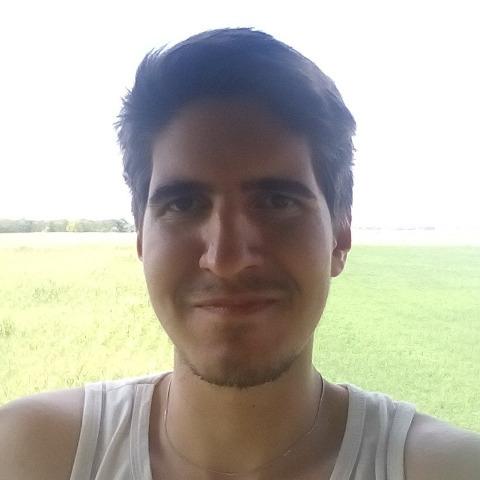 Patrik, 23 éves társkereső férfi - Hódmezővásárhely