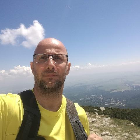 Attila, 46 éves társkereső férfi - Debrecen