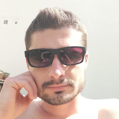 Gergő, 28 éves társkereső férfi - Nagykanizsa