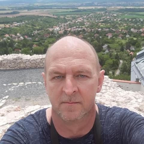 Róbert, 46 éves társkereső férfi - Szeged