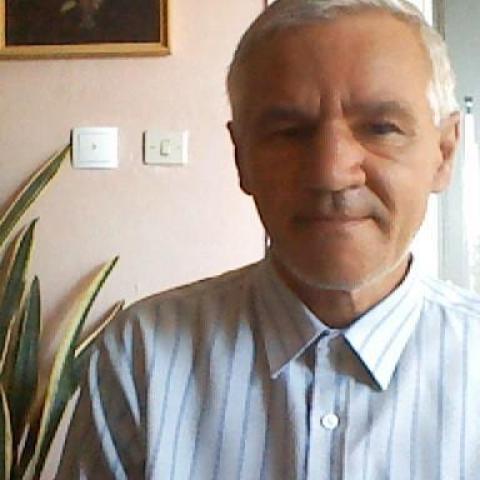 István, 63 éves társkereső férfi - Rábatamási