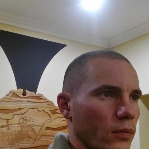 Zoltán, 29 éves társkereső férfi - Békés