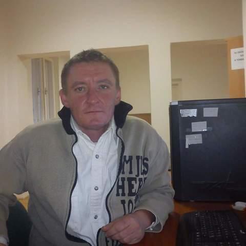 Zoltán, 45 éves társkereső férfi - Udvari