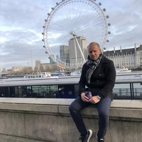 Sandor, 29 éves társkereső férfi - Fót