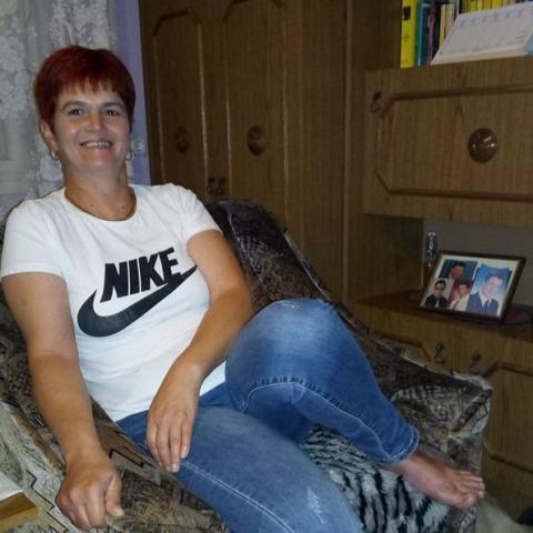 Mónika, 48 éves társkereső nő - Kaba
