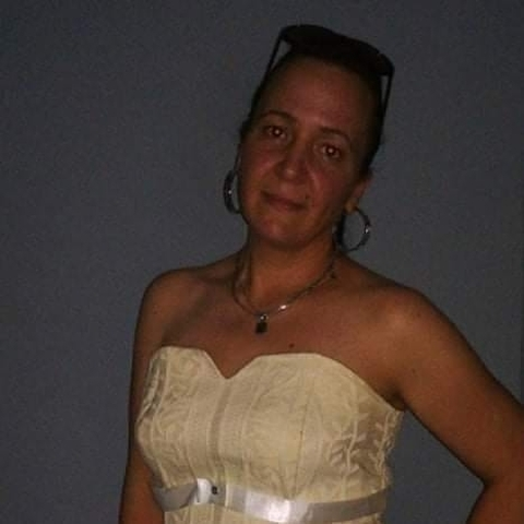 Judit, 41 éves társkereső nő - Bag