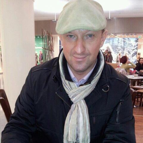 Andrew, 54 éves társkereső férfi - Sydney