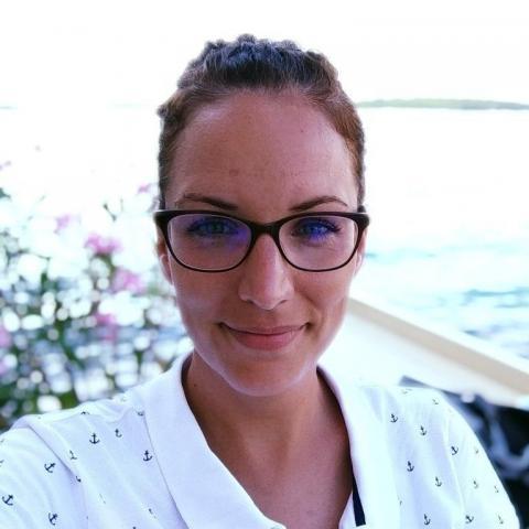 Réka, 35 éves társkereső nő - Budapest