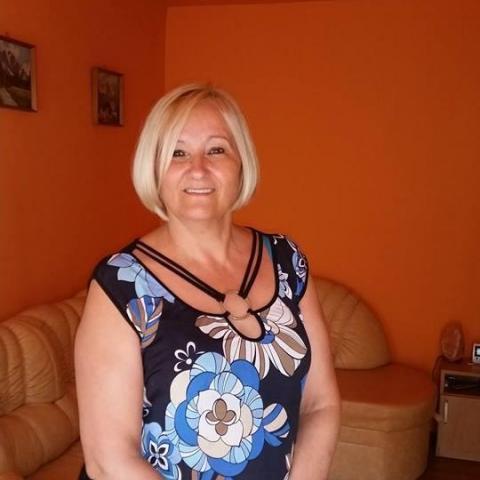 Éva, 66 éves társkereső nő - Kismányok
