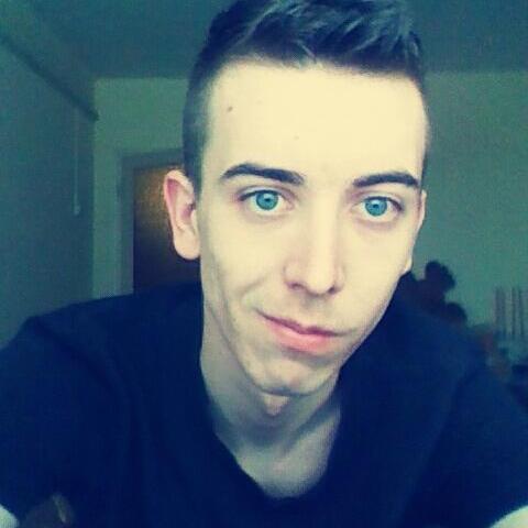 Tamás, 28 éves társkereső férfi - Miskolc
