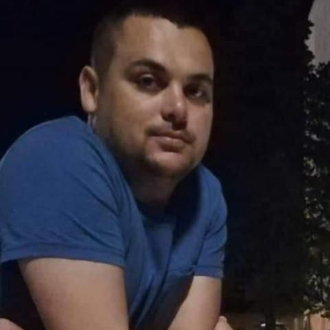 Gyuri, 32 éves társkereső férfi - Kárpátalja