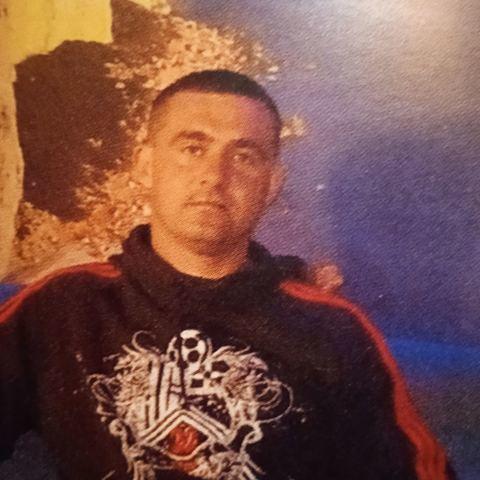 Szabolcs, 40 éves társkereső férfi - Gyula