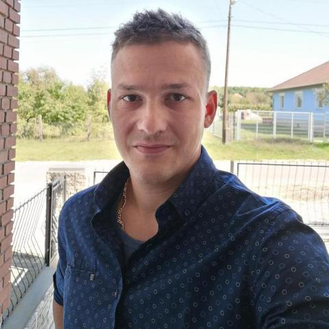 László, 37 éves társkereső férfi - Győr