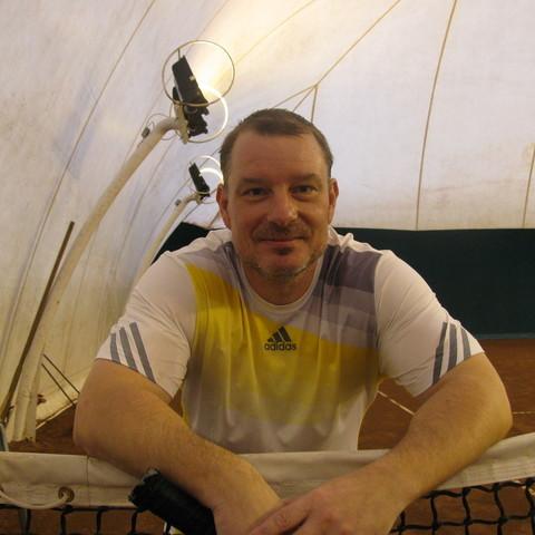 Gábor, 42 éves társkereső férfi - Budapest