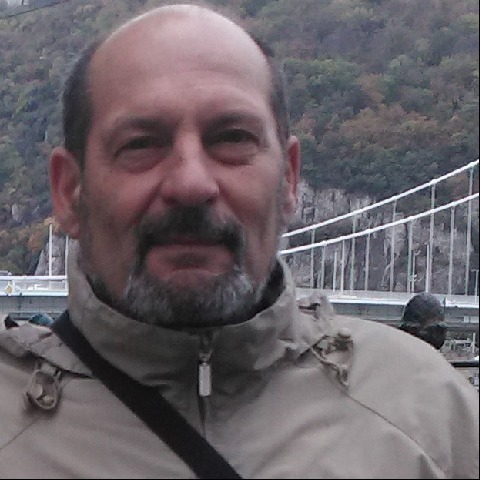 zsolt, 60 éves társkereső férfi - Veszprém
