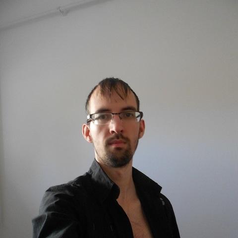 Attila, 31 éves társkereső férfi - Tass