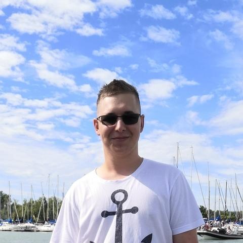 Dávid, 19 éves társkereső férfi - Füzesabony