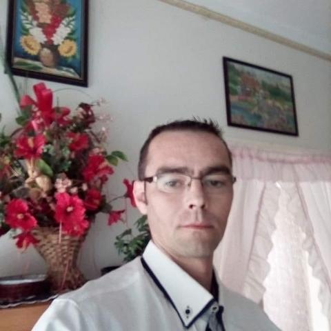 József, 43 éves társkereső férfi - Várpalota