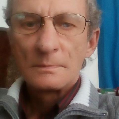 Gábor, 66 éves társkereső férfi - Veszprém