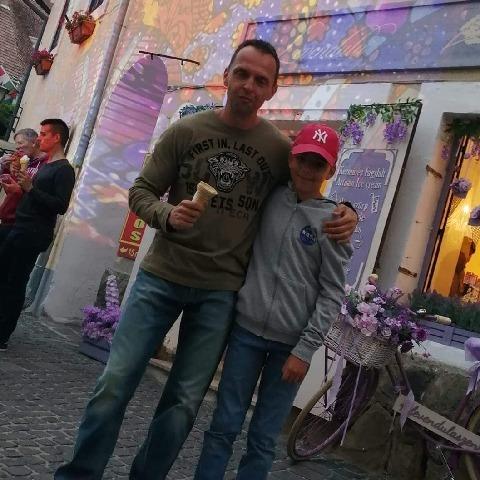 Tamás, 46 éves társkereső férfi - Szentendre