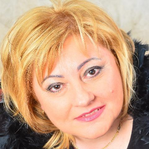 Kati, 56 éves társkereső nő - Budapest