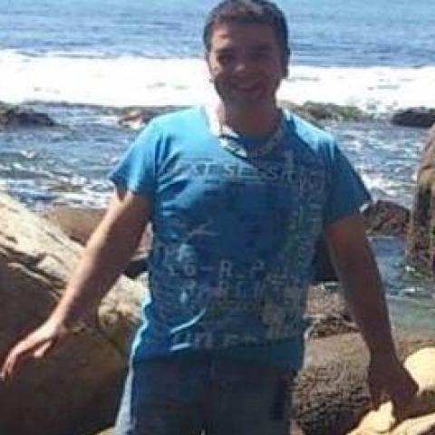 Zsolt, 51 éves társkereső férfi - Ózd