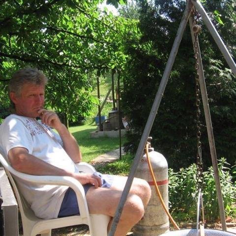 Ferenc, 61 éves társkereső férfi - Csongrád