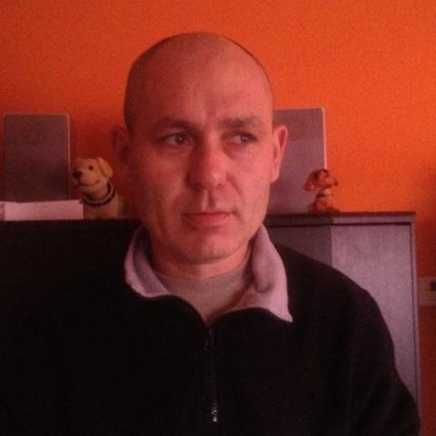 János, 47 éves társkereső férfi - Nyíregyháza
