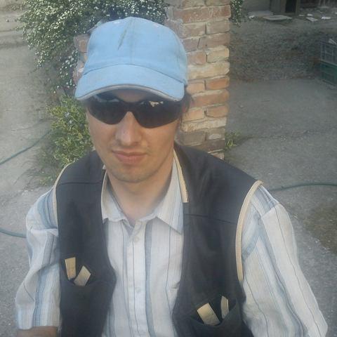 Ferenc, 38 éves társkereső férfi - Kolarovo