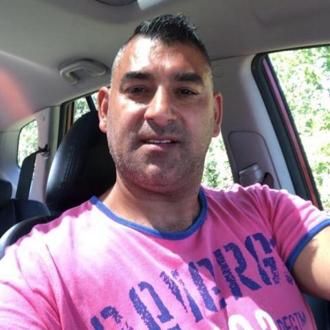 Oscar, 43 éves társkereső férfi - Miskolc