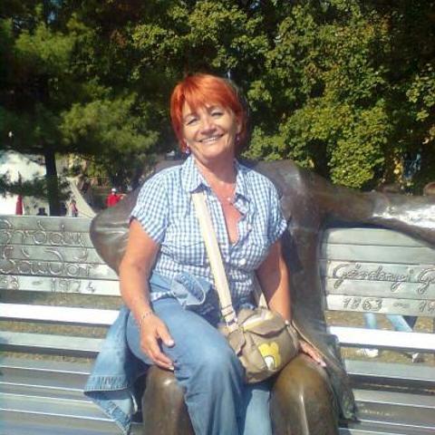 Mária, 72 éves társkereső nő - Jászárokszállás
