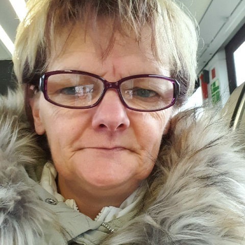 Ildikó, 52 éves társkereső nő - Heidenheim an der Brenz