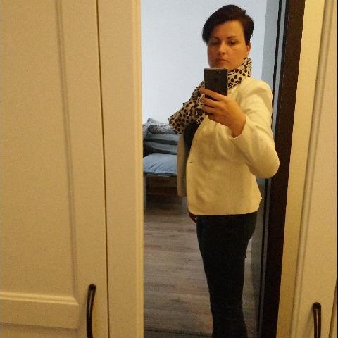 Anita, 36 éves társkereső nő - Budapest