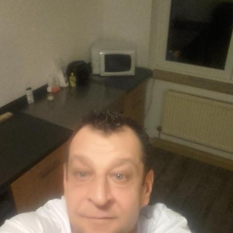 Ernő, 53 éves társkereső férfi - München