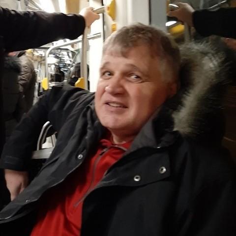 Misi, 58 éves társkereső férfi - Lansdowne