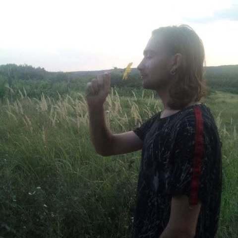 Xavér, 21 éves társkereső férfi - Nyékládháza