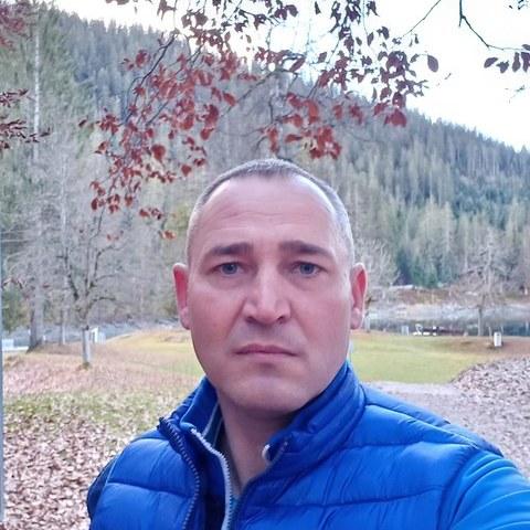 Attila, 38 éves társkereső férfi - Eger
