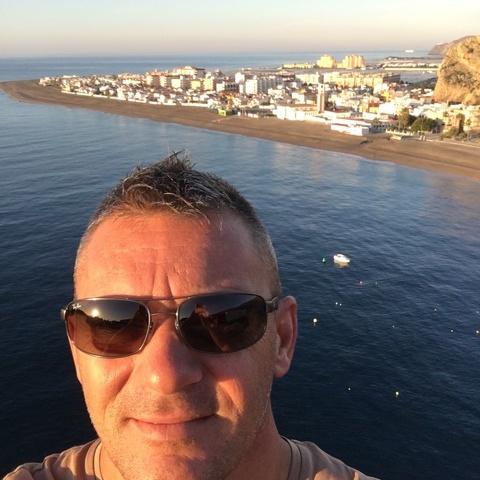 Miki, 41 éves társkereső férfi - Ibrány