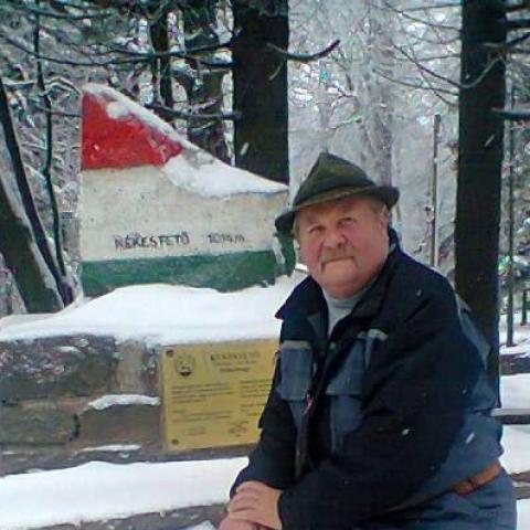 György, 70 éves társkereső férfi - Szomolya