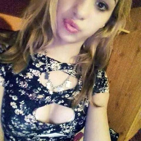 Erika, 20 éves társkereső nő - Segesvár