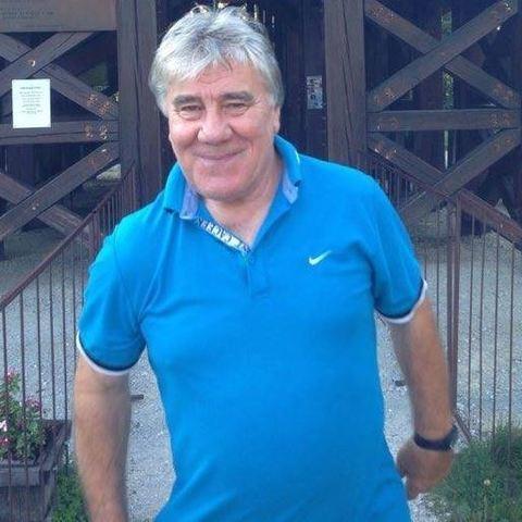 Sándor, 71 éves társkereső férfi - Szeged