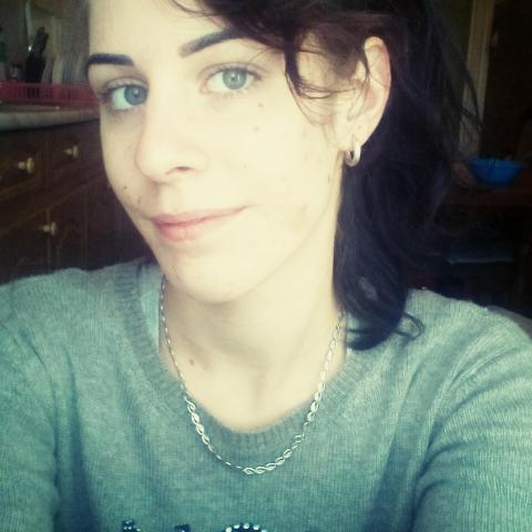 Barbara, 22 éves társkereső nő - Miskolc