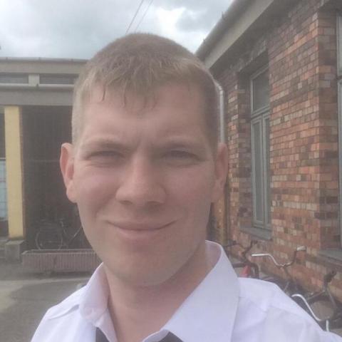 Géza, 31 éves társkereső férfi - Gyomaendrőd