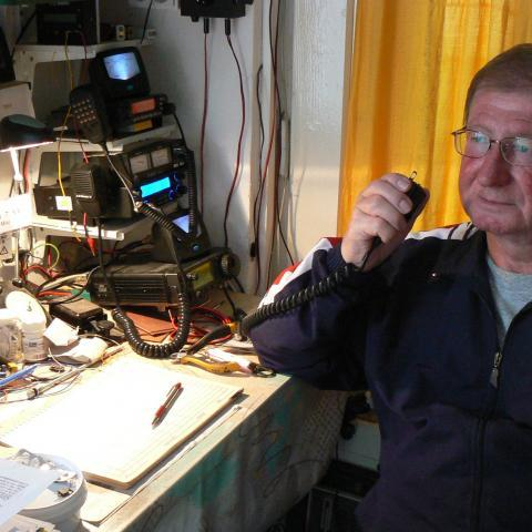 Misi, 73 éves társkereső férfi - Szolnok