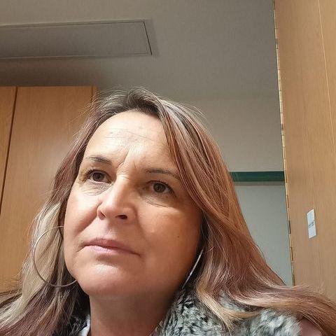 Andrea, 47 éves társkereső nő - Hatvan