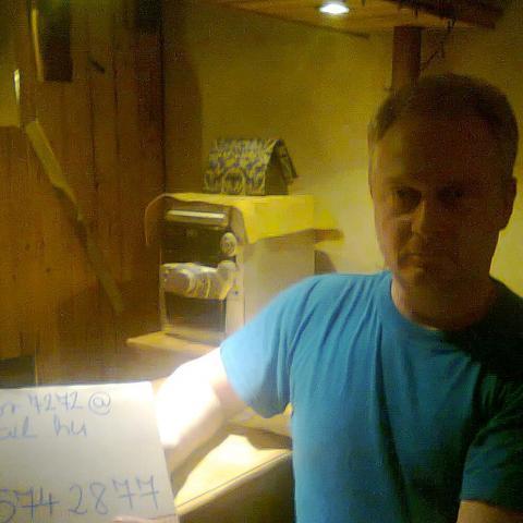 József, 48 éves társkereső férfi - Lovászi