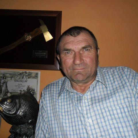Béla, 66 éves társkereső férfi - Eperjeske