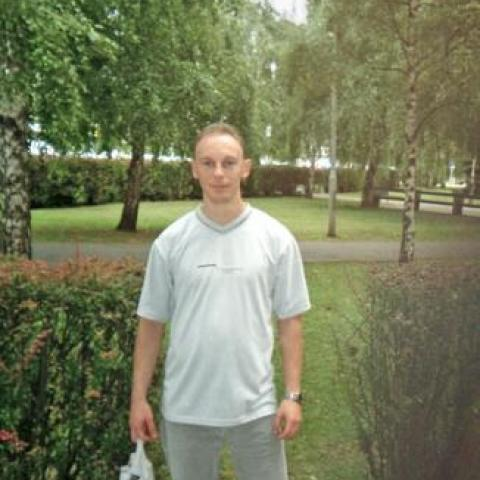 Feri, 45 éves társkereső férfi - Kisvárda